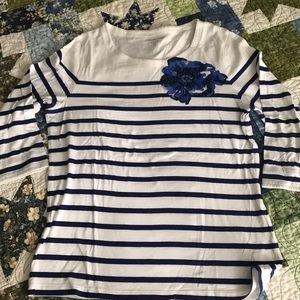 Cold water Creek pullover